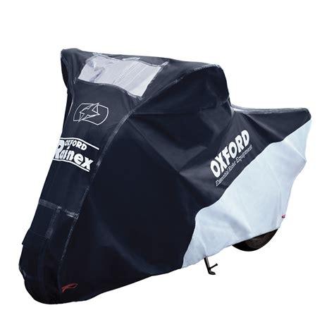 Motorrad Abdeckung Wasserdicht by Oxford Rainex Wasserfest Drau 223 En Motorrad Abdeckung