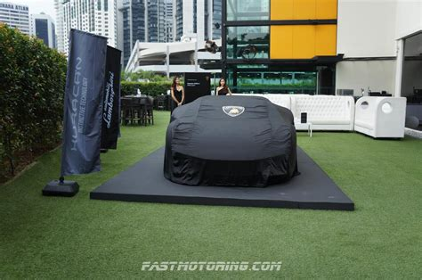 Lamborghini Huracan Price In Malaysia   Super Cars