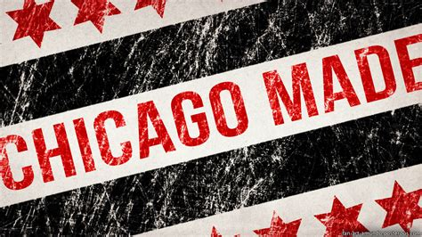 chicago flag wallpaper wallpapersafari