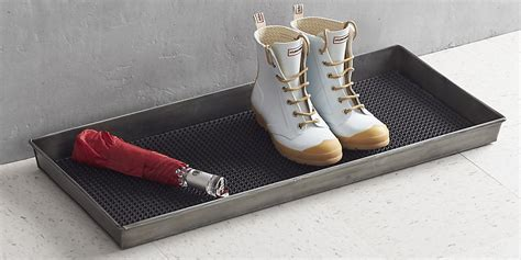 Cute Bedroom Ideas For Small Rooms 12 best boot trays and mats for winter 2017 metal and