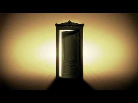 The Hourglass Door by The Hourglass Door Series Trailer