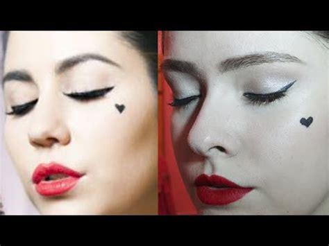 Make Up Marina make up inspirada na marina diamandis especial carnaval