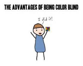 being color blind color blind jokes