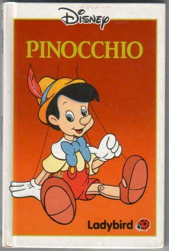 pinocchio picture book pinocchio ladybird series book edition
