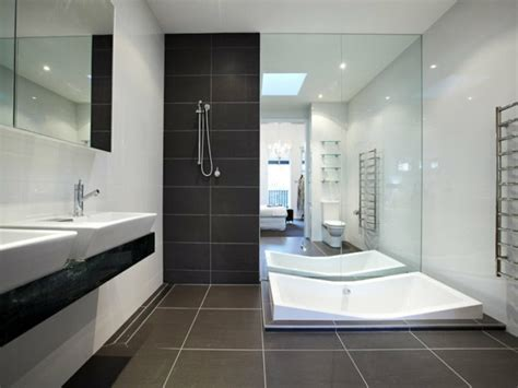 durchsichtige badewanne 110 originelle badezimmer ideen