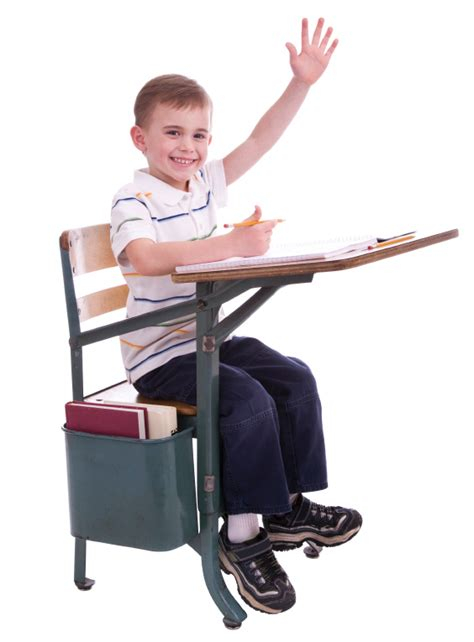 Kid At Desk Boy Sitting At Desk Www Imgkid The Image Kid Has It