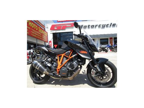 Ktm Motorcycles San Diego 2015 Ktm 1290 For Sale 41 Used Motorcycles From 3 250