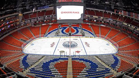 Amazing Wall Murals what is the best nhl arena hfboards nhl message board