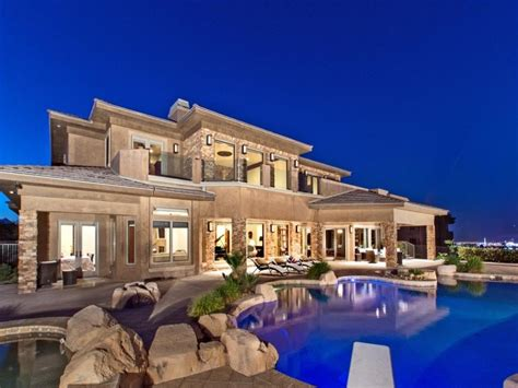 luxury homes for sale las vegas
