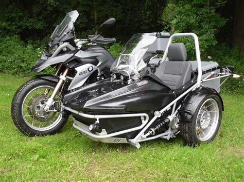 Motorrad Mit Beiwagen Bmw by Bmw R 1200gs With Sbw Adventure Sidecar Ebay