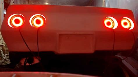 c3 led lights corvette c3 custom led lights