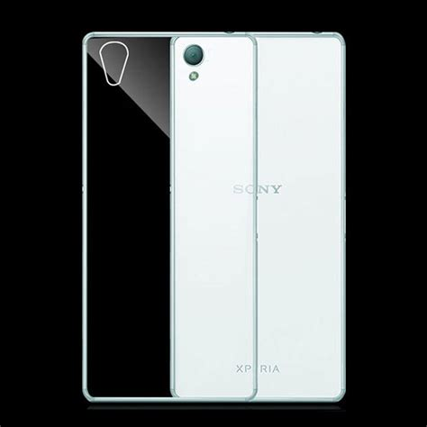 Sony Xperia Z2 Ultrathin Ultrafit Cover Silicon ultra thin slim 0 3mm clear transparent soft silicone tpu