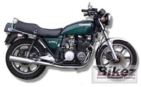 Kawasaki Motorcycles 1980 Www Pixshark Images Galleries With A Bite 1980 Kawasaki Z 750 Specifications And Pictures