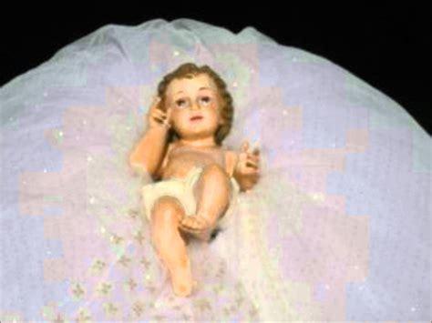 preghiera a gesu bambino di gallinaro
