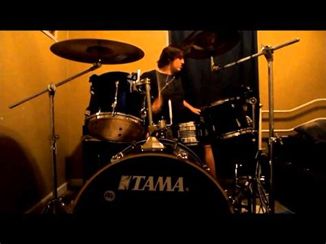 static x push it static x push it drum cover youtube