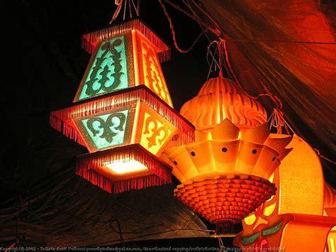 Diwali Paper Lantern Craft - diwali lantern crafts