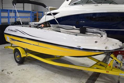 deck boat for sale illinois used deck boat boats for sale in illinois united states