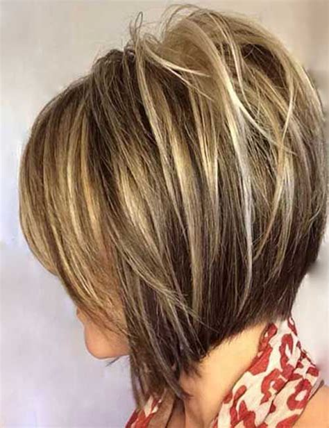 Hairstyles Front And Back by Layered Bob Hairstyles Front And Back Hairstylegalleries