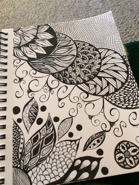 doodle meaning yahoo best 25 doodle pattern ideas on zentangle