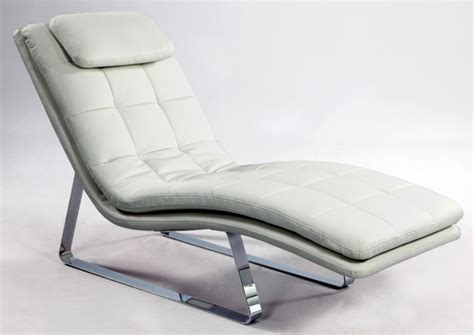 chaise lounge white chintaly chaise lounge white corvette lng wht