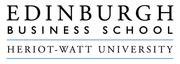Heriot Watt Mba Program Ranking edinburgh business school