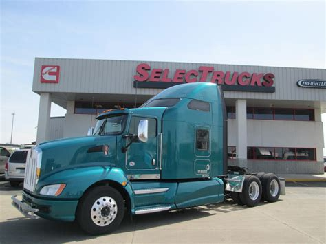 kenworth t660 trucks for sale used 2011 kenworth t660 for sale truck center companies