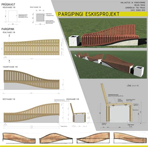 benches design bench design by hellluke on deviantart