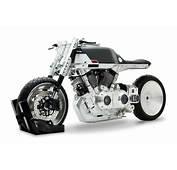 Vanguard Motorcycles New American Brand Debuts This