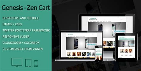 elegant themes mobile responsive 10 responsive zen cart themes templates tutorial zone