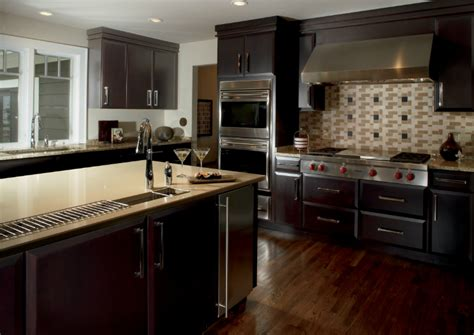 Kitchen Design Awards by Woodland Cabinetry J Amp J Construction Inc