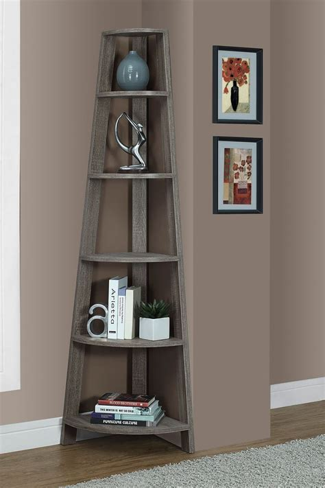 Corner Bedroom Furniture Ideas by Best 20 Corner Shelves Ideas On