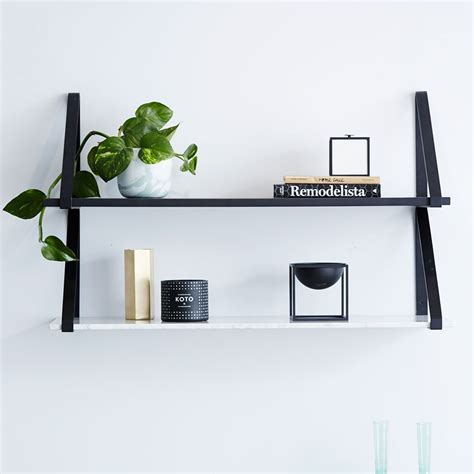 contemporary floating wall shelves modern floating wall shelves www pixshark images