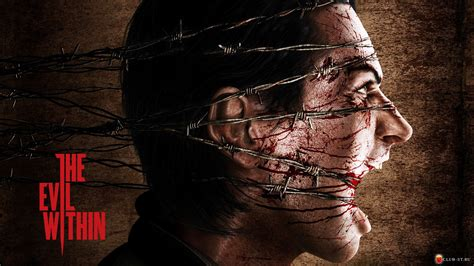 the evil is in the the evil within trainer version 1 0 10 187 club 3t клуб