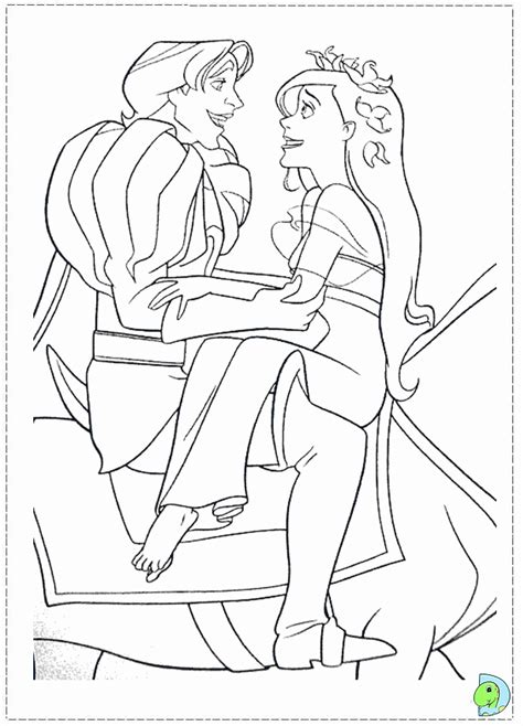 princess giselle coloring pages enchanted coloring pages coloring home