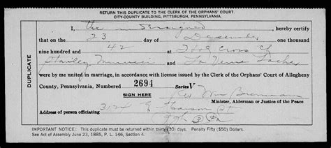 Marriage Records In Pa Hainings And Related Families