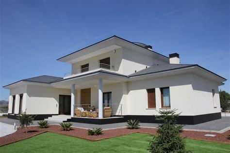 casas chalets chalet 300 m2 ideas construcci 243 n casas