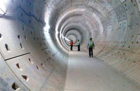 Metro Botanical Garden by Pics Inside Delhi Metro S New Magenta Line S Tunnels