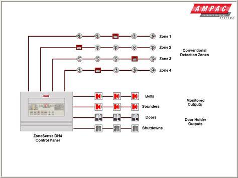 conventional smoke detector wiring diagram conventional smoke detector wiring diagram fitfathers me