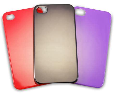 UK DIY Deco & Kawaii Craft Supplier Hardback Mobile Phone Case Cover for iPhone 4 or 4s   CHOOSE