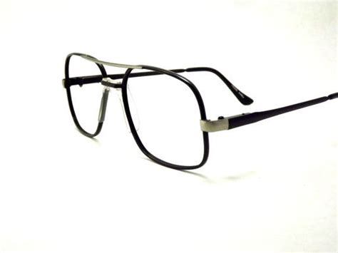 Aviator Metal Eyeglasses Frame mens eyeglasses frames industrial metal aviator