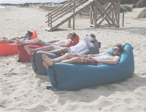 Air Lounge Chair by Kaisr Air Lounge 187 Gadget Flow