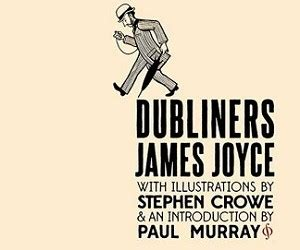 dubliners illustrated edition books publisher launches illustrated edition of joyce s