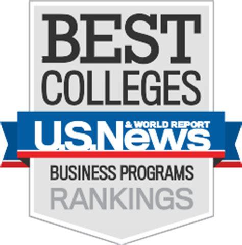 Best Mba Schools For Engineers by Best Undergraduate Business Programs Us News Rankings