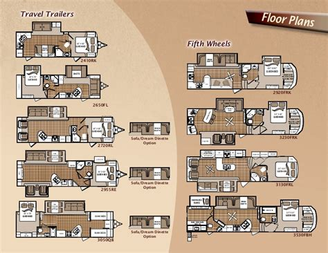 travel trailers with bunk beds floor plans fifth wheel with bunk houses autos post