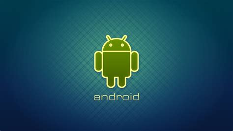 Blue Android Wallpapers HD Wallpaper of Android