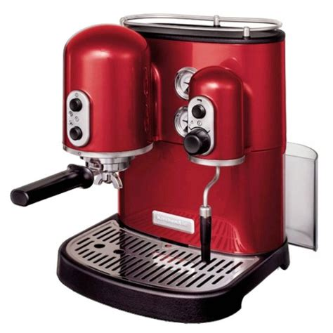 Machine A Cafe Avec Broyeur 875 machine 224 caf 233 espresso artisan empire kitchenaid