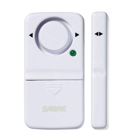 Door And Window Alarms by Door And Window Alarms Sabre Window And Door Alarm Sensor
