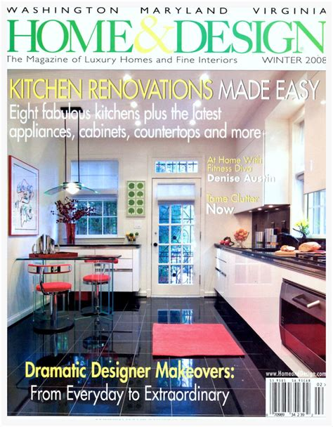 Home Design Magazine In by Top 50 Usa Interior Design Magazines That You Should Read