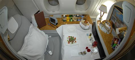 emirates first class review the gallery for gt thai airways first class a380