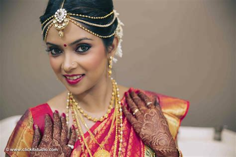 Wedding Makeover by Wedding Makeover A Complete Bridal Makeover From A